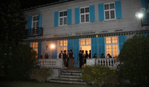 2012:7BARNEYS NEWYORKマルコムベッツ来日ガラパーティ(イギリス大使館)