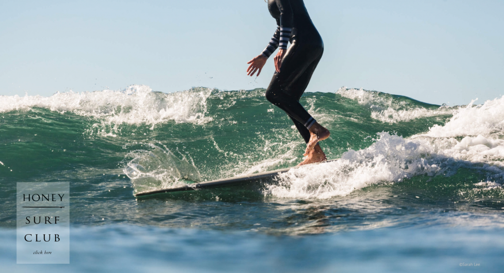 HONEY SURF CLUB